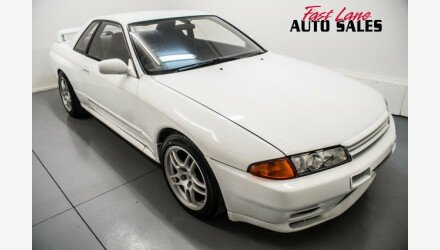 1992 Nissan Skyline GT-R for sale 101107172
