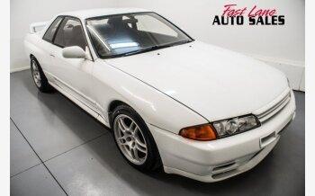 1992 Nissan Skyline GT-R for sale 101107172
