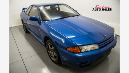 1992 Nissan Skyline GT-R for sale 101108136