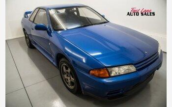 1992 Nissan Skyline GT-R for sale 101108136