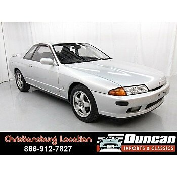 1992 Nissan Skyline GTS-T for sale 101179924