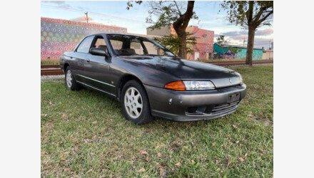 1992 Nissan Skyline for sale 101457503