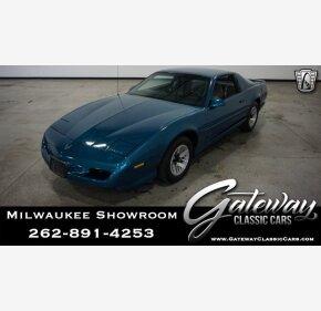 1992 Pontiac Firebird Convertible for sale 101180014