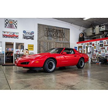 1992 Pontiac Firebird Coupe for sale 101184985
