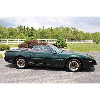 1992 Pontiac Firebird Trans Am for sale 101530847