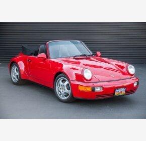 1992 Porsche 911 for sale 101120855
