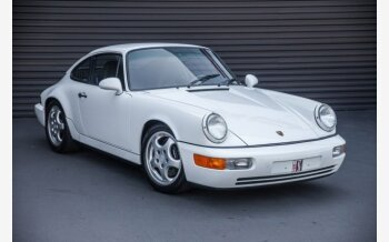1992 Porsche 911 Coupe for sale 101140161