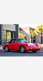 1992 Porsche 911 for sale 101461280