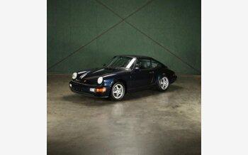 1992 Porsche 911 Carrera Coupe for sale 101442444