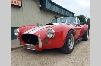 1992 Shelby Cobra for sale 101605058