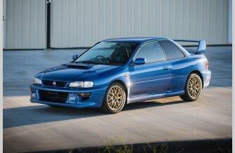 1992 Subaru Impreza for sale 101460765