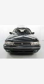 1992 Subaru Legacy for sale 101261209