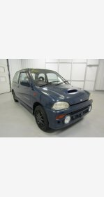 1992 Subaru Vivio for sale 101013510