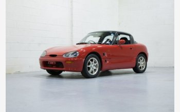 1992 Suzuki Cappuccino for sale 101211963