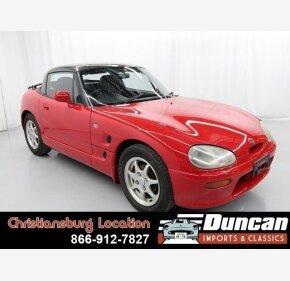 1992 Suzuki Cappuccino for sale 101319780
