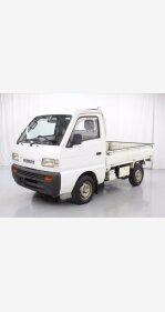 1992 Suzuki Carry for sale 101490137