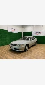 1992 Toyota Aristo for sale 101388864