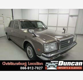 1992 Toyota Century for sale 101013555