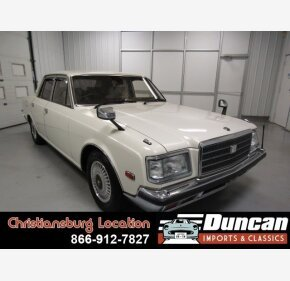 1992 Toyota Century for sale 101038908