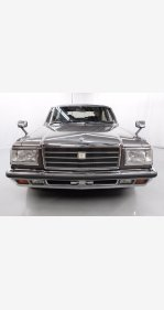 1992 Toyota Century for sale 101255191