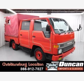1992 Toyota Hiace for sale 101291398