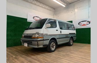 1992 Toyota Hiace for sale 101343044