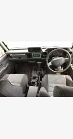 1992 Toyota Land Cruiser for sale 101214247