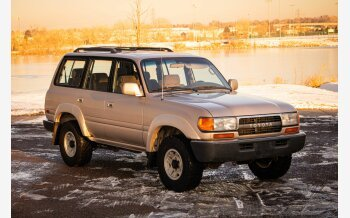 1992 Toyota Land Cruiser for sale 101449149