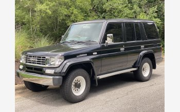 1992 Toyota Land Cruiser for sale 101340804