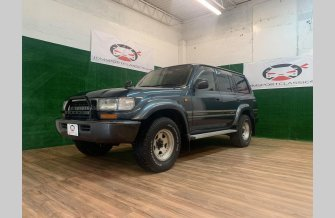 1992 Toyota Land Cruiser for sale 101354568