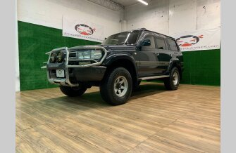 1992 Toyota Land Cruiser for sale 101456041