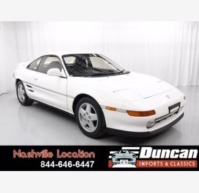 1992 Toyota MR2 for sale 101061107