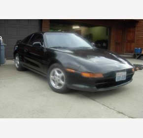 1992 Toyota MR2 for sale 101204094