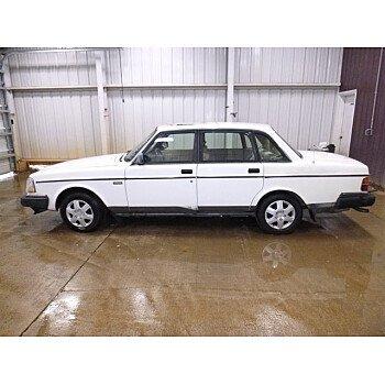 1992 Volvo 240 Sedan for sale 101162534