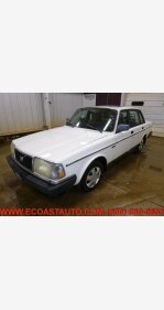 1992 Volvo 240 Sedan for sale 101162534