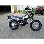 1992 Yamaha TW200 for sale 201167566