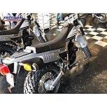 1992 Yamaha TW200 for sale 201167960