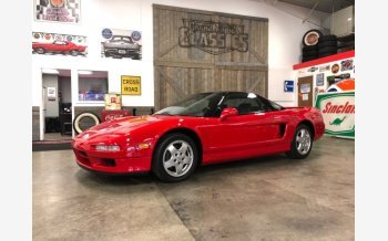 1993 Acura NSX for sale 101056928