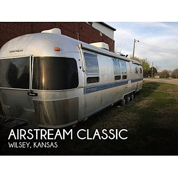 1993 Airstream Classic for sale 300198013