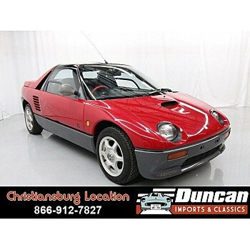 1993 Autozam AZ-1 for sale 101151783
