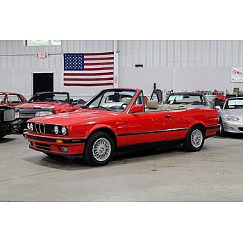 1993 BMW 325i Convertible for sale 101237083