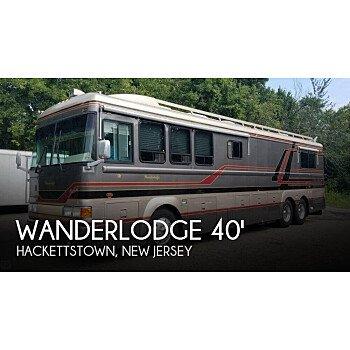 1993 Bluebird Wanderlodge for sale 300181905