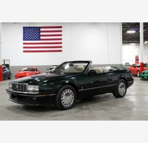 1993 Cadillac Allante for sale 101083143
