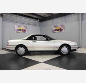 1993 Cadillac Allante for sale 101162592