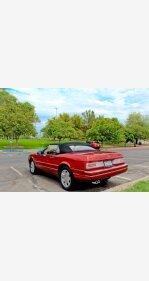 1993 Cadillac Allante for sale 101179955