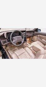 1993 Cadillac Allante for sale 101195881