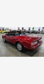 1993 Cadillac Allante for sale 101262138