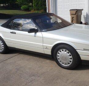 1993 Cadillac Allante for sale 101329805
