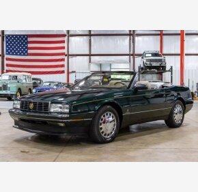 1993 Cadillac Allante for sale 101349209