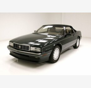 1993 Cadillac Allante for sale 101350160